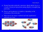 dipole dipole