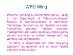 wpc wing