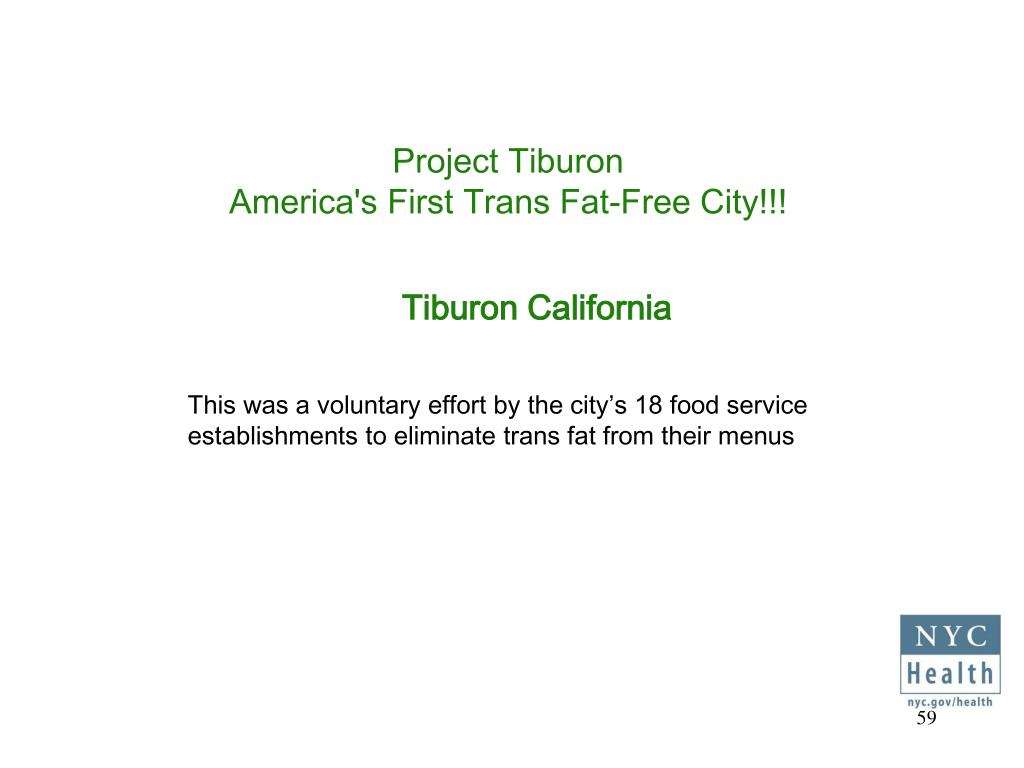 Project Tiburon
