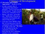 critiques of development8