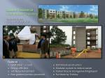 student residence cornerstone unveiling