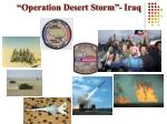 operation desert storm iraq10