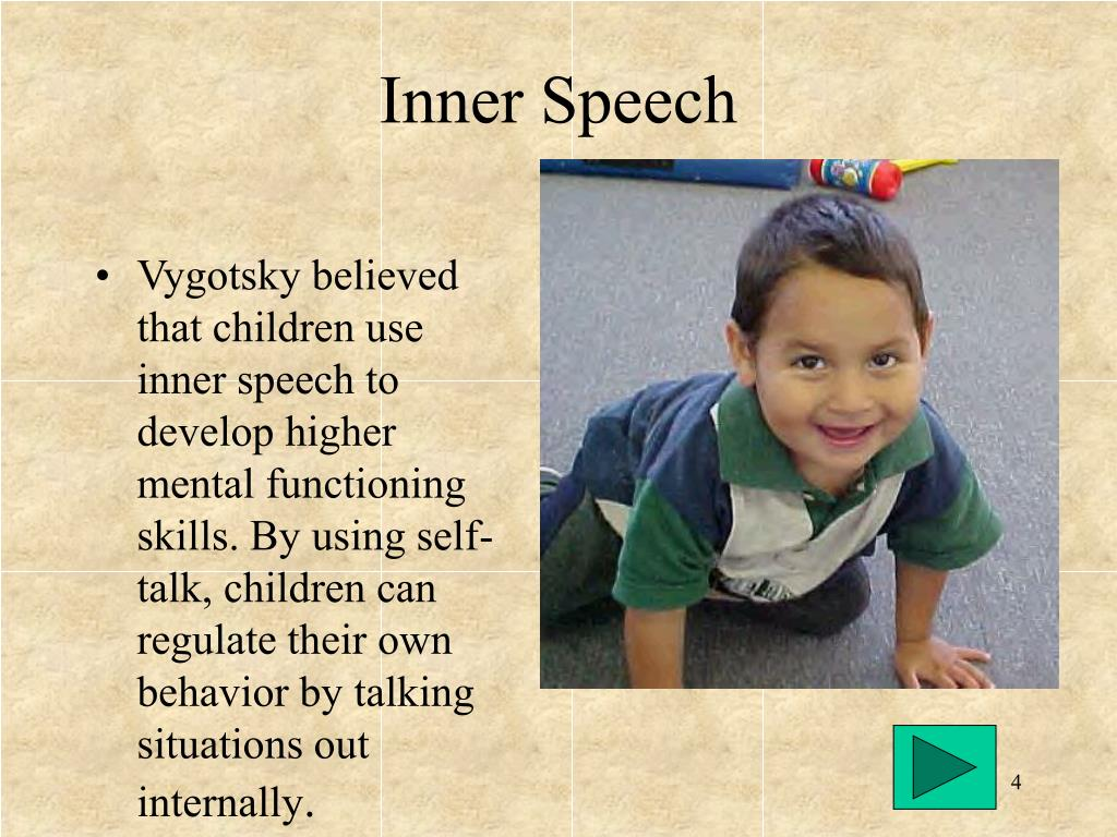 PPT - Vygotsky's Theories PowerPoint Presentation - ID:705970