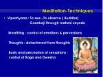 meditation techniques28