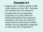 example 8 4