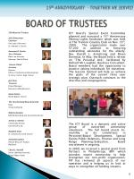 board of trustees