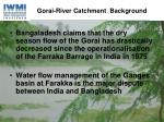 gorai river catchment background5