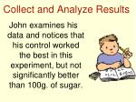 collect and analyze results38
