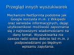 przegl d innych wyszukiwarek33