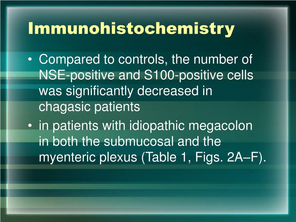 Immunohistochemistry