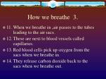 how we breathe 3