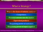 what is strategy4