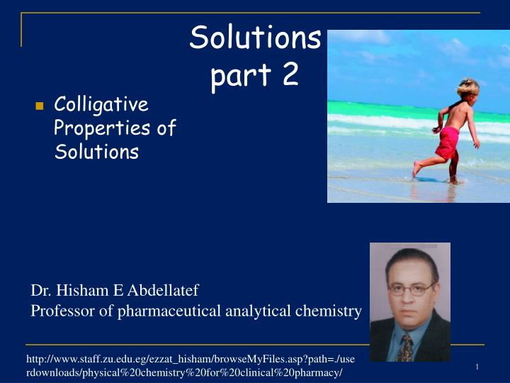 solutions part 2 n.