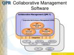 collaborative management software