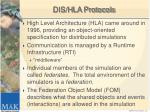 dis hla protocols10
