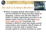 the fall of lehman brothers15