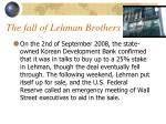 the fall of lehman brothers16