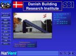 danish building research institute