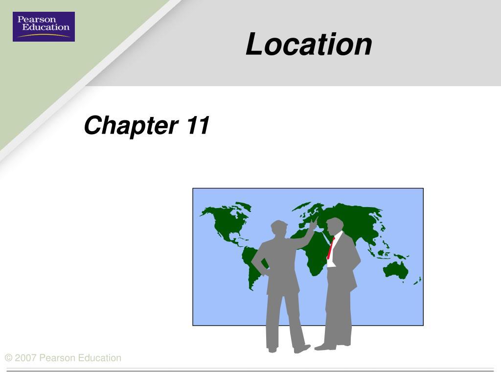 location l.