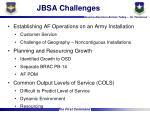 jbsa challenges