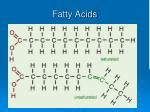 fatty acids8