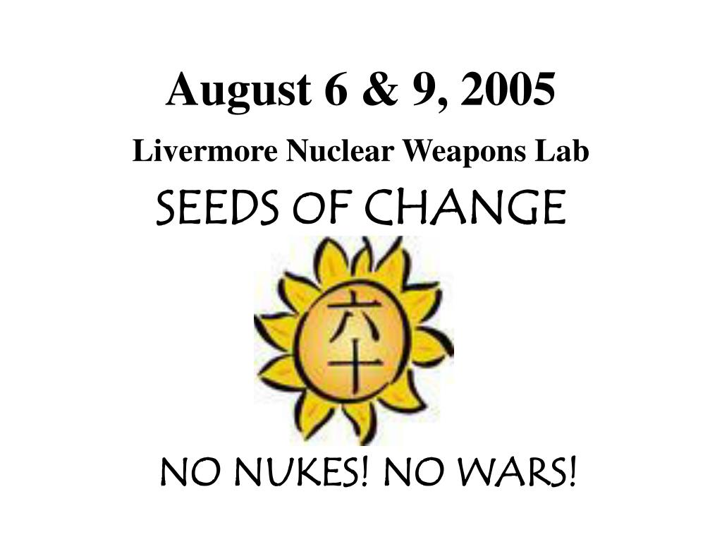 august 6 9 2005 l.