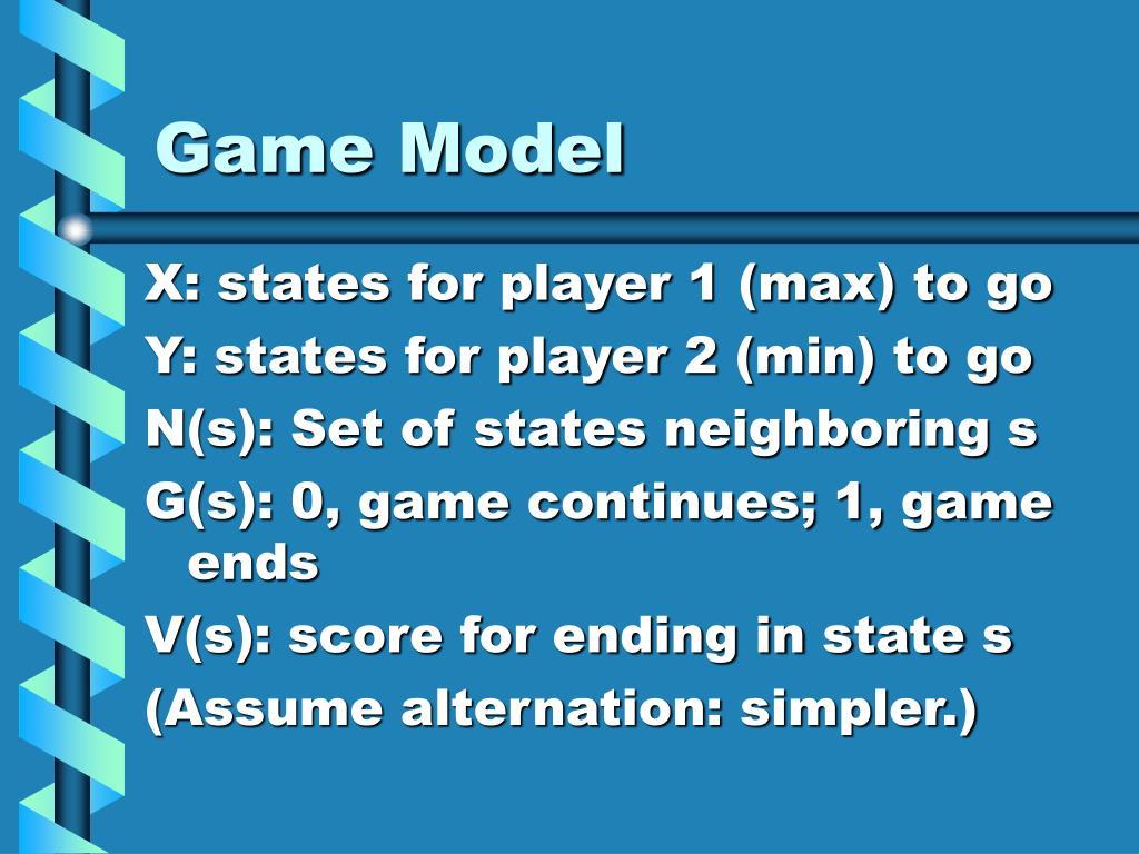 Game Model