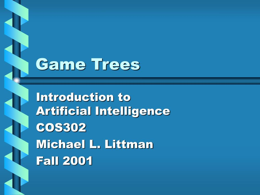 game trees l.