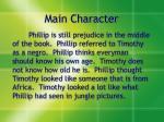 main character8