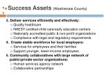 success assets washtenaw county1