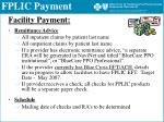 fplic payment