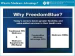 what is medicare advantage1