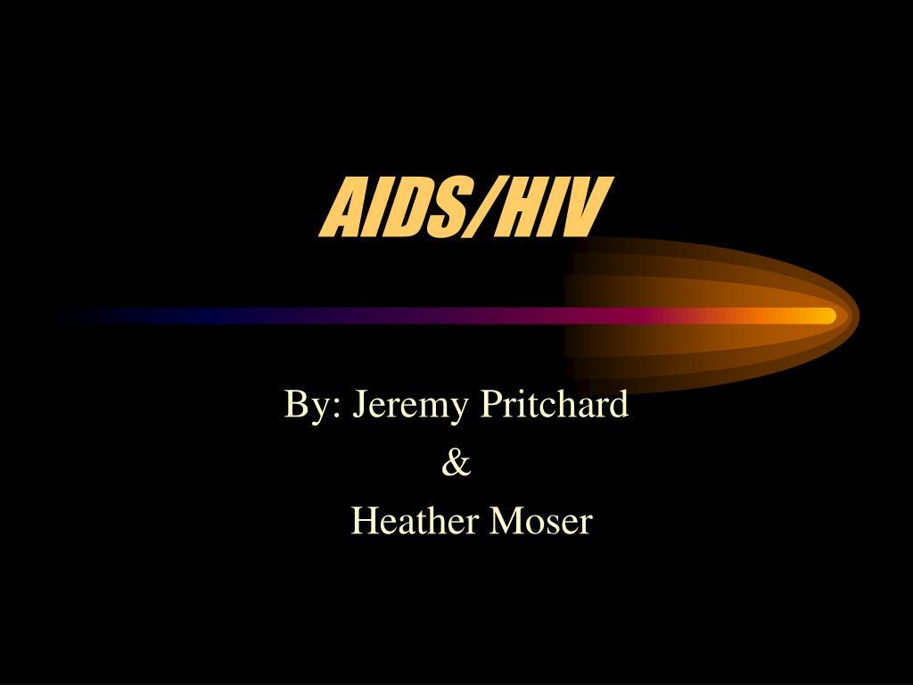 aids hiv l.