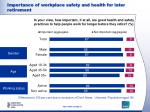 importance of workplace safety and health for later retirement2