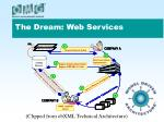 the dream web services