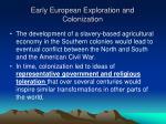 early european exploration and colonization5
