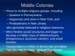 middle colonies1