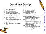 database design18