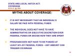 state and local hatch act coverage 5 u s c 150114