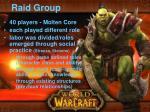 raid group