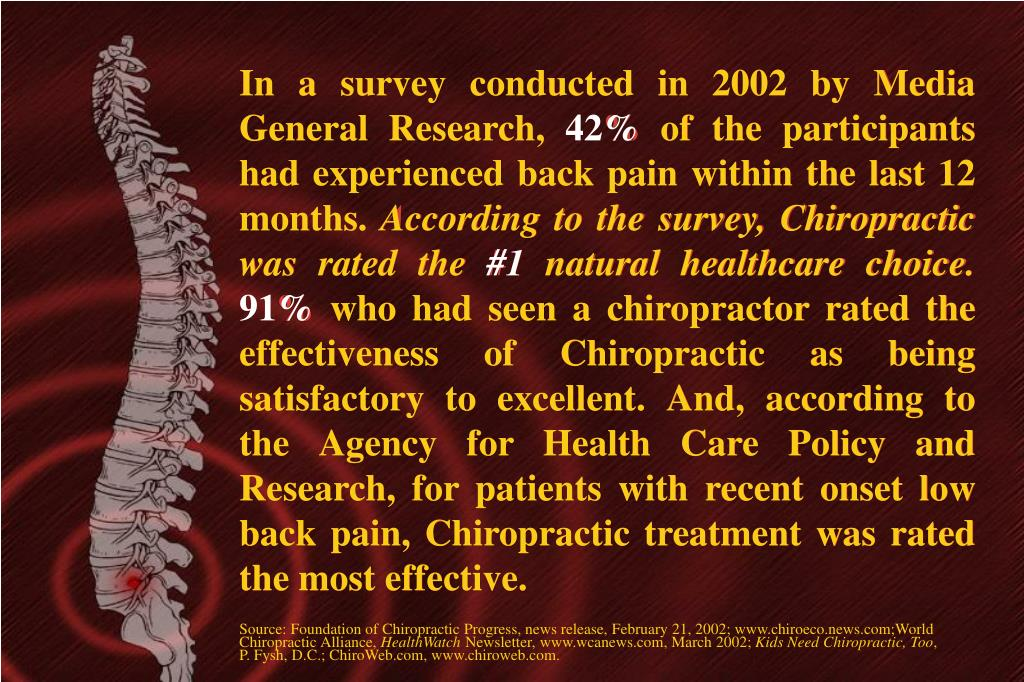 In a survey conducted in 2002 by Media General Research,
