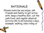 rationale55