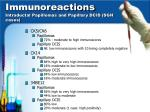 immunoreactions intraductal papillomas and papillary dcis sgh cases16