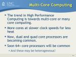 multi core computing14