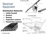 electrical equipment5