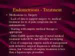 endometriosis treatment35