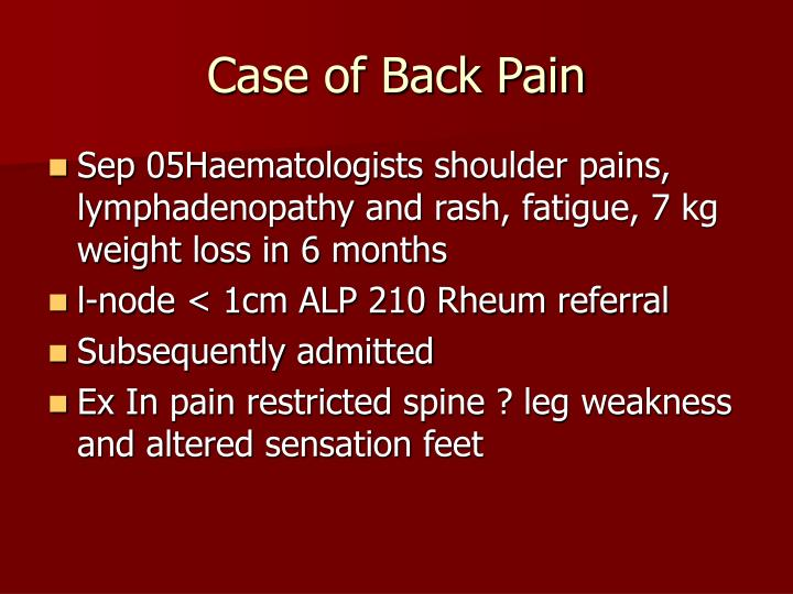 Case of back pain2