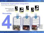 enterprise application integration soa is like musical notes