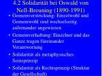 4 2 solidarit t bei oswald von nell breuning 1890 199112