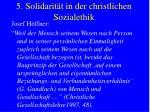 5 solidarit t in der christlichen sozialethik15